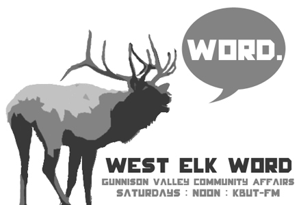 West Elk Word