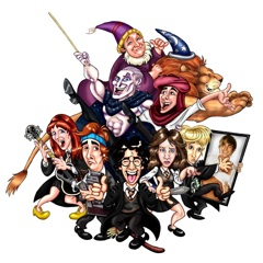 love potter musical