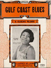 Gulf Coast Blues: The Clarence Williams Story