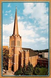 A Requiem Concert in Binghamton