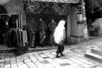 Bess Greenberg's photos of Israel  at Cooperative Gallery 213, Binghamton