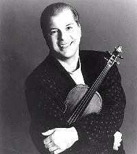 Violinist Elmar Oliveira, friends present <i>Absolut(e) Russian</i> at Bing. U.