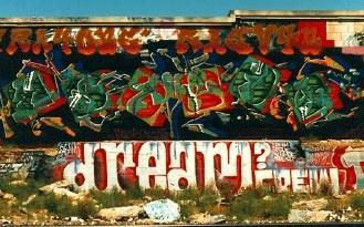 Artery April 19 2007 - Hip Hop aesthetics