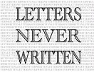 AIDS @ 25: <i>Letters Never Written</i> this weekend in Endicott at EPAC