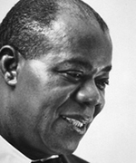 Louis Armstrong: A Portrait of the Man and His World