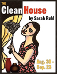 <i>The Clean House</i> at Kitchen Theatre
