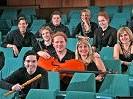 Binghamton Baroque Ensemble Thursday 11/8