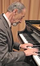 Binghamton pianist Yury Karlgut at Second Sunday at Phelps