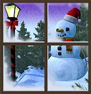 Theatricks by Starlight's <i>The Snowman in My Window</i> at Roberson in Binghamton Dec. 8,9,15,16
