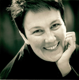 Time for Three and composer Jennifer Higdon