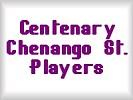 'Next of Kin' improvised murder-mystery with Centenary-Chenango Street Players in Binghamton 2/29 - 3/1