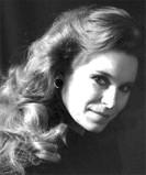 Judy Berry, soprano at Phelps Mansion April 13 in Binghamton
