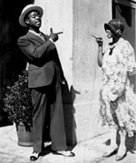 Behind Every Great Man: Lil Hardin and Louis Armstrong