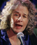 Carole King: Her music, her life, her daughter
