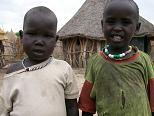 30 Minutes- Lost Boys Schools For Sudan: The Deng Ater Foundation