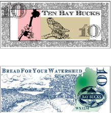 Northern Arts: Bay Bucks