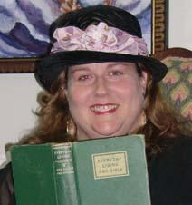 KETR Interviews Poet Melissa Morphew