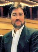 Orchestra of the Southern Finger Lakes with guest conductor Geoffrey Moull Nov. 9 in Corning