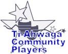 A Christmas Story with Ti-Ahwaga Players Dec. 5 - 14, Owego