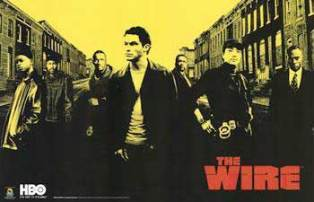 HBO's The Wire In Academia