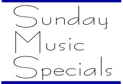 Music specials to air on WNTI - recorded by Mark Morris at Centenary College - Next: Sun. Feb. 15, 2009 / 3-4 pm <br />