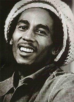 Feb. 10, 2009 / 8 pm - Celebrating the life of Bob Marley (born Feb, 6th, 1945)