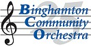 Sweet Reunion with the Binghamton Community Orchestra March 1, Binghamton