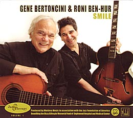 New & Recommended Jazz CDs by Bob Bernotas, Host of WNTI's <i>Just Jazz</i>