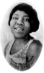 Empress of the Blues: The Life & Music of Bessie Smith