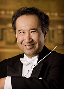Toshiyuki Shimada, guest conductor with Orchestra of the Southern Finger Lakes March 22, Elmira