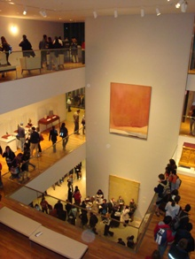 U of M's Museum of Art Celebrates Reopening