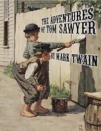 Mark Twain's Tom Sawyer to be performed  4/24 - 5/3 in Oneonta