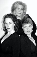 Three Alarm Diva! June 5-6 at Schorr Family Firehouse Stage, Johnson City