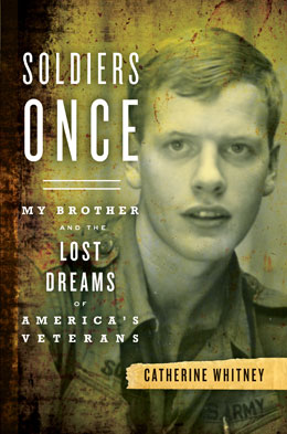 Book Review by Scott Acton: Soldiers Once... <br />