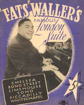 It Ain't Over Til the Fat Man Swings: Dick Hyman Plays Fats Waller