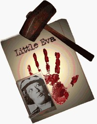 Little Eva to be performed in Milford 6/12-21, Cooperstown 6/26-28