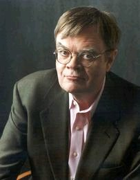 American Masters profiles Garrison Keillor, 8pm Wed 7/1, WSKG TV