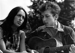 Guest: Karl Erik Andersen - <i>My Back Pages - The Bob Dylan Hour</i> - Sun., July 12 / 3-4 pm<br />