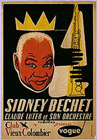 Sidney Bechet: Jazz Immortal