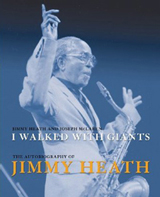 Interview with Jazz Legend Jimmy Heath -- A Visit to Rome at the National Constitution Center -- Profile of Maestro Valery Gergiev