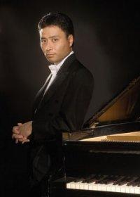 <b>The Binghamton Philharmonic presents guest piano soloist Jon Nakamatsu</b>