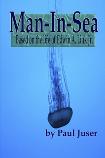 Life of Ed Link portrayed in reading of 'Man-in-Sea', 4/16 in Binghamton