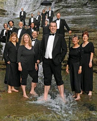 A Panoply of Psalms with the Cayuga Vocal Ensemble, 4/16 in Elmira, 4/18 in Ithaca