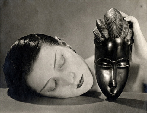 Man Ray, African Art and the Modernist Lens