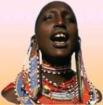 'African Sanctus' in Oneonta, May 8 & 9