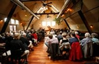 The Cornell International Chamber Music Festival presents Mayfest
