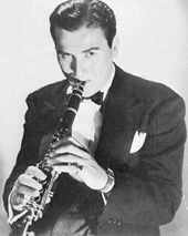 Reluctant Genius of Jazz: Artie Shaw