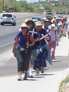 30 Minutes- 7th Annual Migrant Trail