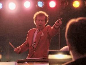 John Covelli at Belleayre Music Festival July 17