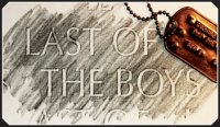 Chenango River Theatre presents <i>Last of the Boys</i>